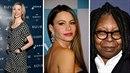 Celebrity, které se staly rodiči velmi brzy.