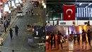 Máme se bát letět na dovolenou do Turecka?