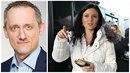 Anetu Savarovou nahradil na postu moderátorky zkušený zpravodajec Michal Kubal.