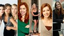 Podívejte se, kdo nadaboval vaše oblíbené ženské seriálové postavy.