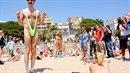 Plavky jako Borat nosí bohužel vždy jen lidé chlupatí, tlustí nebo staří. Kdo...