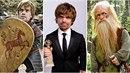 Peter Dinklage je trpasličí filmová legenda. Hra o trůny ho katapultovala na...
