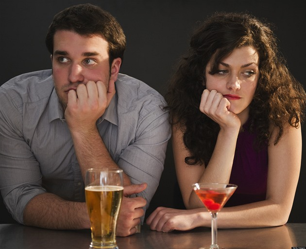 Speed Art Dating Rande s umlcem | Ex Post