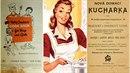 Webový archiv zveřejnil přes 3 000 hsitorických kuchařek a domácích rádců.