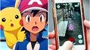 Pokémon Go - aplikace, která pobláznial celý svět.