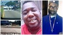 Střelba v Louisianě: maskovaný muž zabil nejméně 3 policisty.