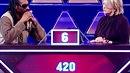 Snoop Dogg, pověstný svou vášní pro marihuanu, v televizní soutěži hodně...