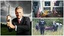 Bývalý politik se drsně vyjádřil o útoku v německém vlaku.