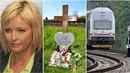 Na železničním přejezdu, kde ukončila svůj život Iveta Bartošová, umírají další...