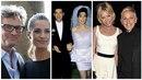 Nejstabilnější páry Hollywoodu. Kdo nedá dopustit na své rodinné štěstí?