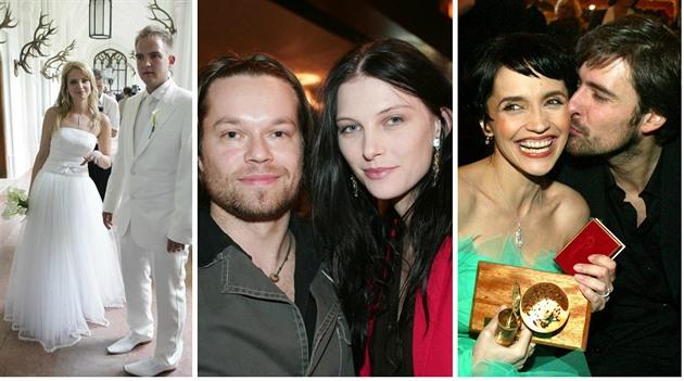 Kdo randí s párem celebrit