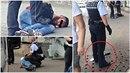 Muž s mačetou na jihu Německa zabil ženu, dva lidi zranil. Podle všeho šlo o...