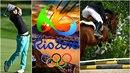 Olympiáda je super, ale některé disciplíny jsou fakt navíc.