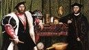 Obraz Vyslanci od Hanse Holbeina mladšího byl namalován v roce 1533. Od té doby...