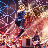 Coldplay / Chris Martin