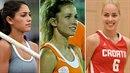 Olympiáda v Riu bude potěchou pro oko nejen sportovních fanoušků, ale i...