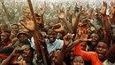 Rebelové v Kongu prý jedí příslušníky masakrovaných kmenů zaživa.