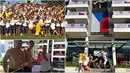 Olympiáda ještě nezačala, sociální sítě sportovců jsou ale už i tak plné...