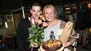 Regina Rázlová oslavila nedávno narozeniny a ukázala svou pravou tvář.