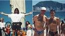 Pavol Habera zavzpomínal na staré časy. Před 20 lety si zaletěl do Ria s...