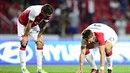 Slavia je na dně po zápase Evropské ligy s Anderlechtem Brusel. Vědí to i...