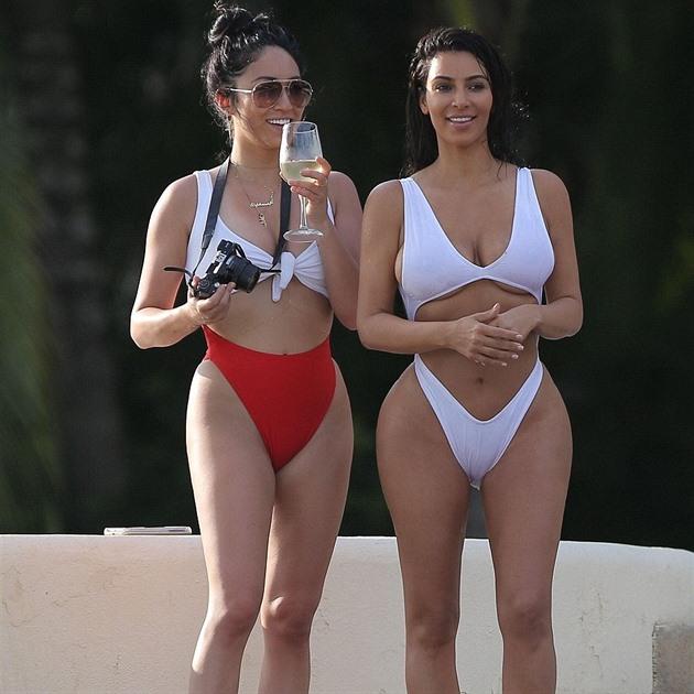 Kim černé porno