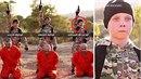 Dvanáctiletý bílý terorista šokoval svět.