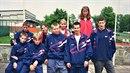 Tomáš Klus získal zlatou medaili v moderním pětiboji na dorosteneckém...