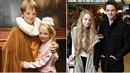 Jak se změnila nejslavnější herecká sourozenecká dvojice za 10 let?