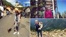 Celebrity vyrazily v létě na výlety po Čechách. Kam?
