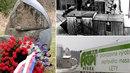 V Letech u Písku stál ve 40. letech minulého století romský koncentrační tábor....
