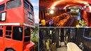 Máte rádi londýnské dvoupatrové autobusy? V jednom z nich se můžete příště ve...