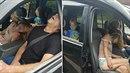 Američtí policisté zveřejnili šokující fotografie pořízené během silniční...