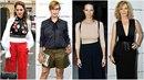Mercedes-Benz Prague Fashion Week: Kdo to nevychytal a kdo předvedl cit pro...