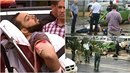 Ahmad Khan Rahami z Afghánistánu o víkendu v New Yorku spáchal teroristický čin.