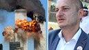 Martin Konvička se Expresu svěřil s tím, co dělal v době teroristických útoků...