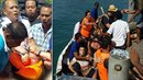 Na Bali explodovala malá výletní loď převážející turisty. Jedna žena je mrtvá a...