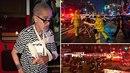 New Yorkem v noci na neděli otřásla exploze. Nastražená bomba zranila zhruba 30...