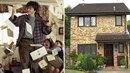 Chtěli byste bydlet jako Harry Potter? Není problém, dům, ve kterém ve filmech...