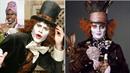 David Gránský z TTMZH předvedl další luxusní proměnu, tentokrát na divadelních...