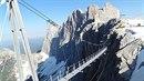 Při výstupu na rakouský Dachstein zemřel český horolezec.