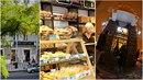 Boho Vintage Store, Anotnínovo pekařství i Bad Flash Bar se ve výběru NYT...