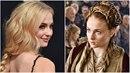 Představitelka Sansy Stark promluvila o tom, co se stane, až skončí natáčení...