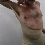 dfae222d486 Siluetě zdar! Dva muži vyzkoušeli dámské stahovací prádlo. Co ...