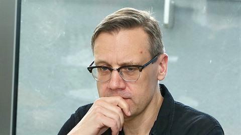 David Matásek.
