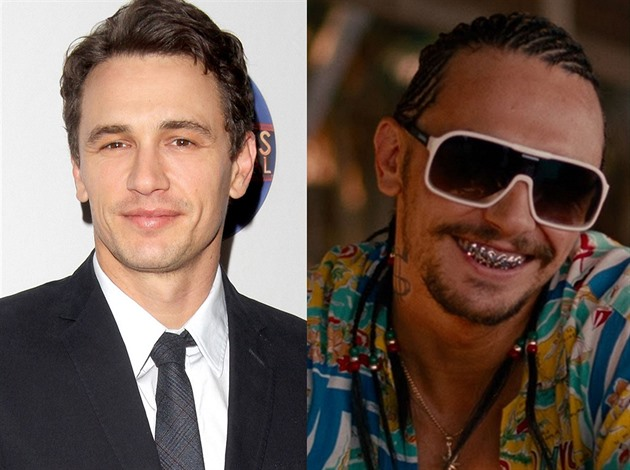 James Franco / Spring Breakers