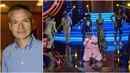 Janis Sidovský komemtuje druhou řadu  show Tvoje tvář má známý hlas.