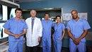 Slavní televizní doktoři dělají reklamu na pravidelné zdravotní prohlídky pro...
