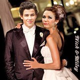 Nick a Miley