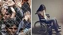 Švédsko zažilo nepochopitelný případ sexuálního násilí uprchlíků. Šestice...